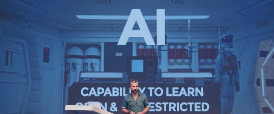 AI Chatbot Facebook store