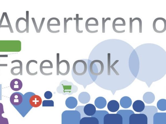 Adverteren op Facebook met Facebook Ads