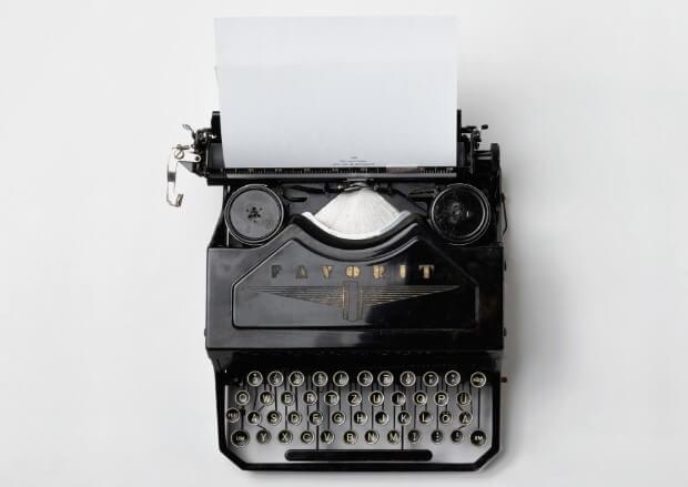 typemachine. Wat zijn de verschillen tussen tekstschrijvers en seo-schrijvers