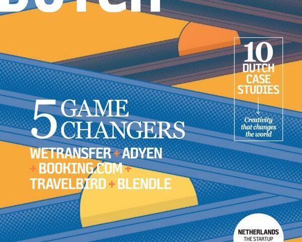 Dmexco 2015 Emerce special The Digital Dutch