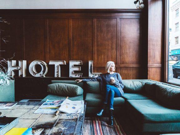 Facebook for Hotels