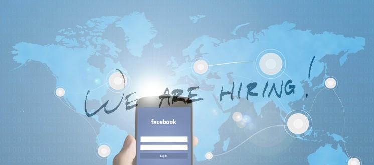 Facebook voor online recruitment