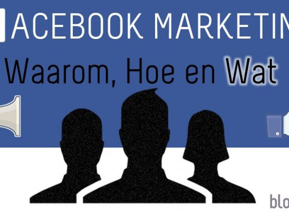 Facebook Marketing Why How and WHAT