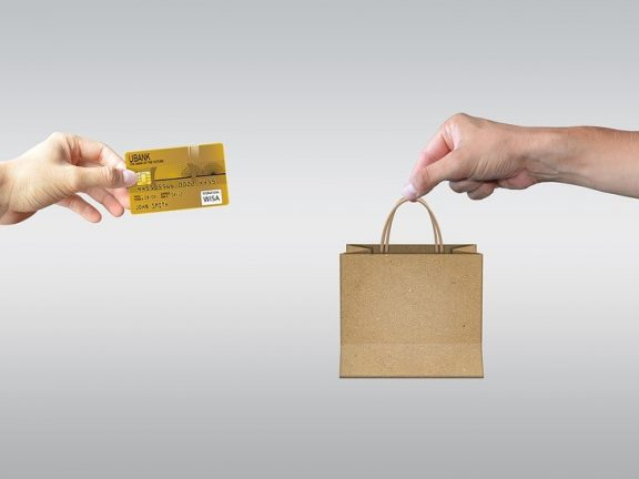 Shopping Tomorrow: 40% of all purchases will be made online in 2026