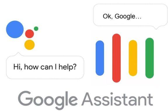 Google Assistant in Nederland