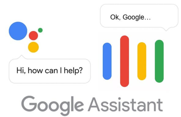 Google Assistant in the Netherlands