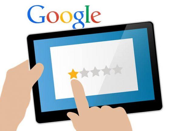 Google Review Verwijderen of aanpassen uit Google Mijn Bedrijf of Google Reviews