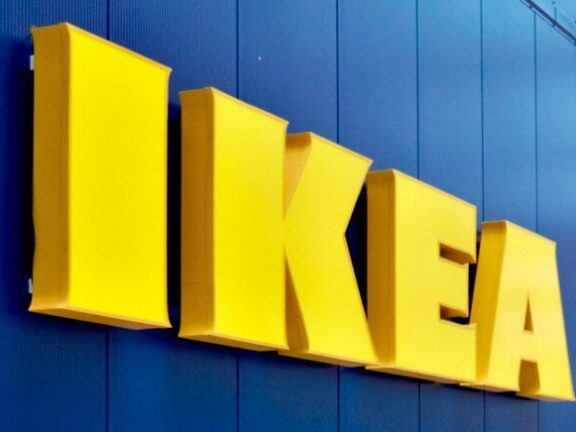 Hoe IKEA klanten trekt met Facebook geotargeting