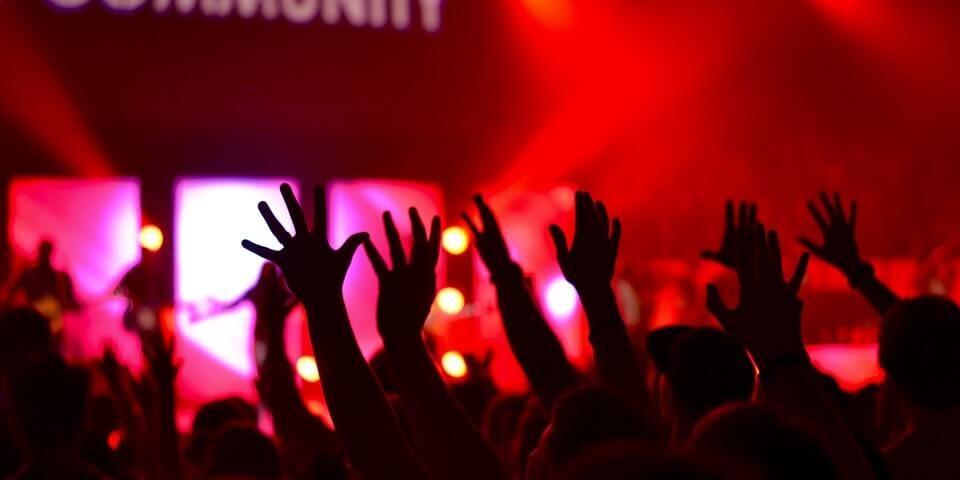 Influencer marketing - addressing the public