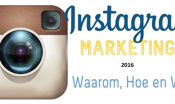 Instagram Marketing: Why, How and What