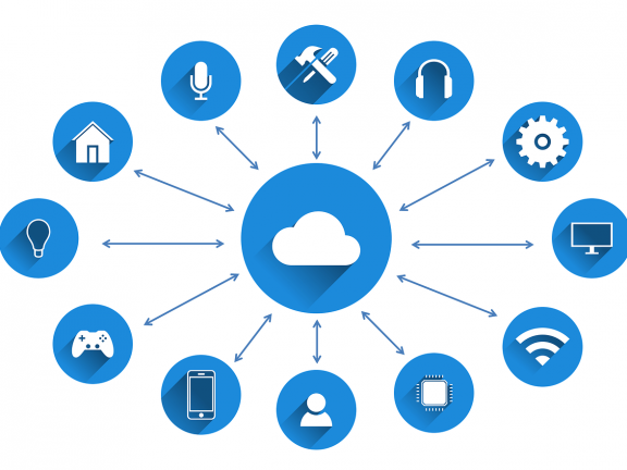 Internet of Things opportunities for companies