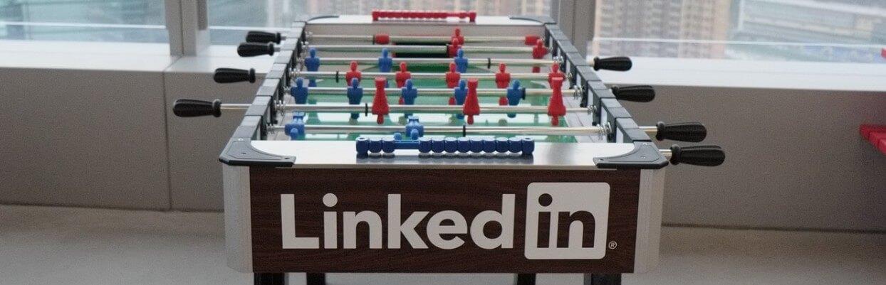 LinkedIn online recruitment tips