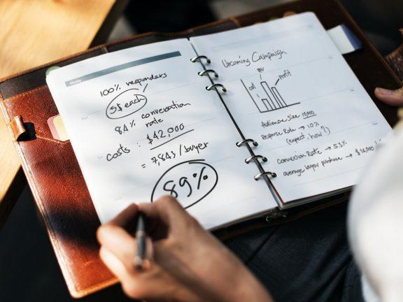 Marketing management: zo hou je het overzicht