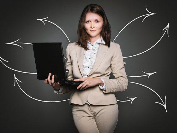 Online recruitment content texts