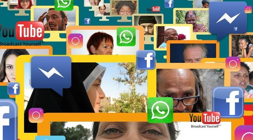 Online recruitment met social media tips