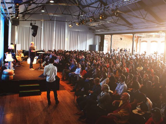 Service Design Global Conference Amsterdam