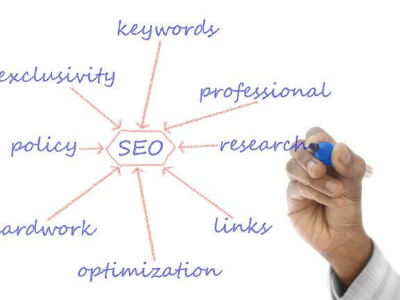 SEO copywriter for SEO texts, keyword research, meta descriptions and effective content