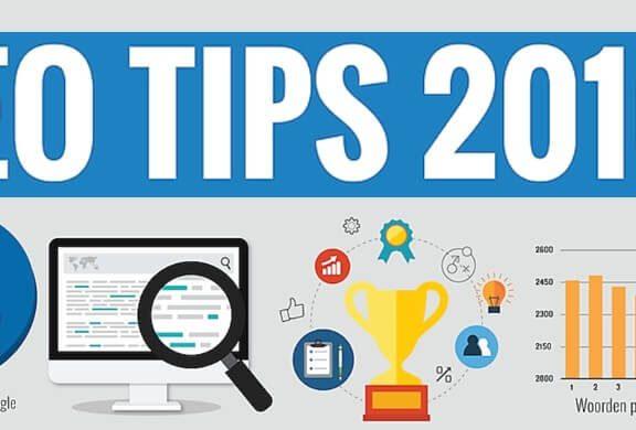 SEO tips en trends 2016 door Ompro