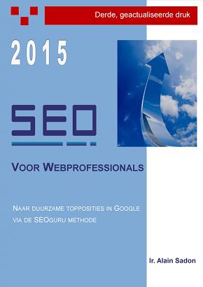 SEO for web professionals