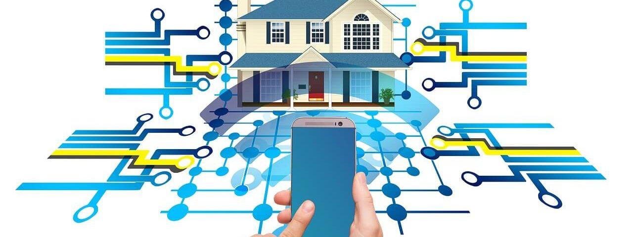 Smart home 2018 mogelijkheden