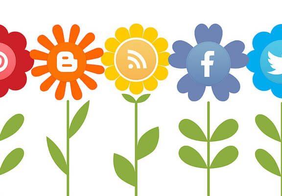 Social media groeit: er komen steeds meer verschillende social media bij