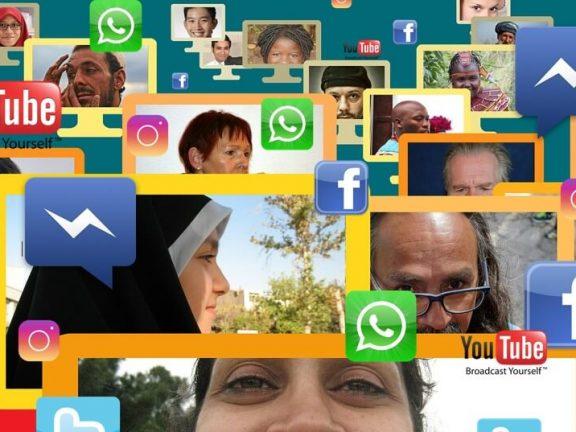 Social media research impact - medical - psychological - global