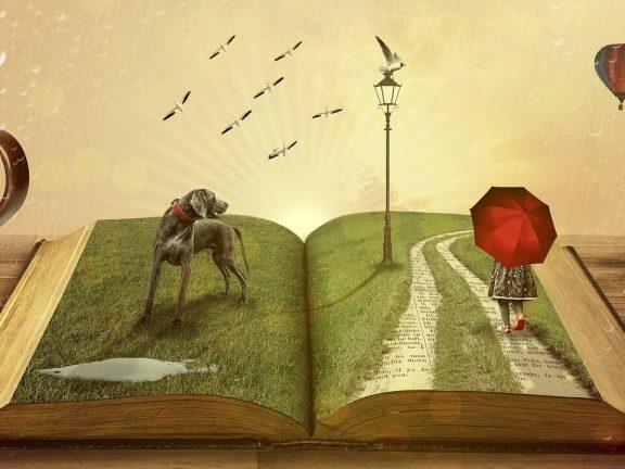 Storytelling en content marketing