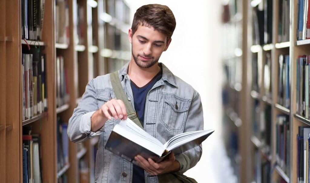 Studenten als uitzendkracht - zo werkt het