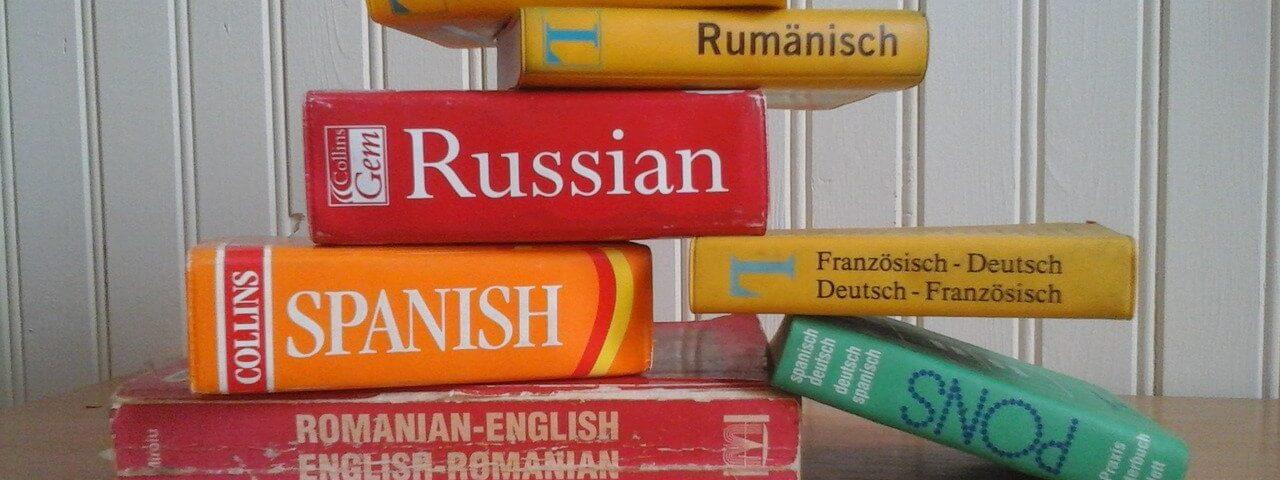 Translation agency - native speaker