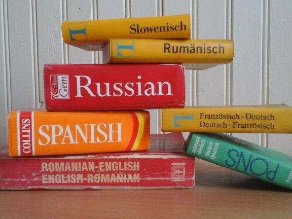 Vertaalbureau - native speaker