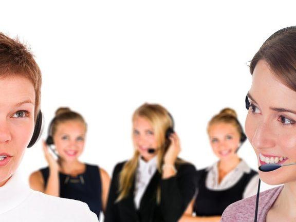 Webcare team and online image management
