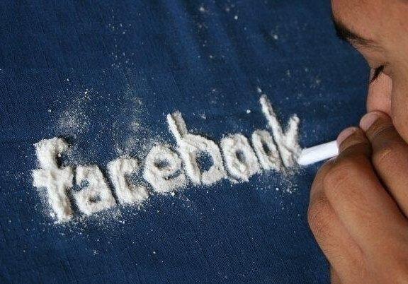 beinvloedingsprincipes verslaving Facebook