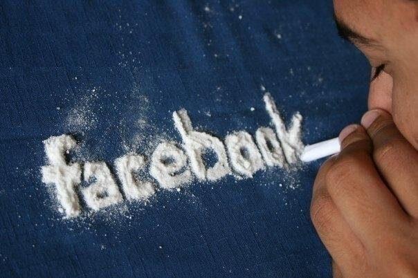 influencing principles addiction Facebook