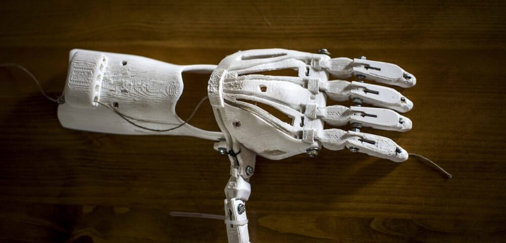 Snel prototypes maken? 3D-printing!