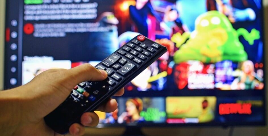 Amerikaanse Netflix kijken met VPN-verbinding