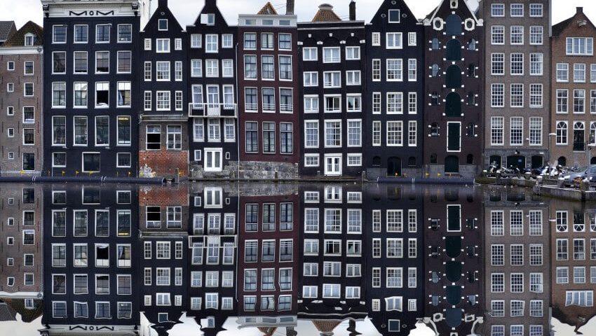 Amsterdam-Delta - derde beste startup ecosysteem van Europa