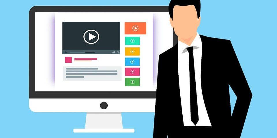 Animation film for entrepreneurs voor