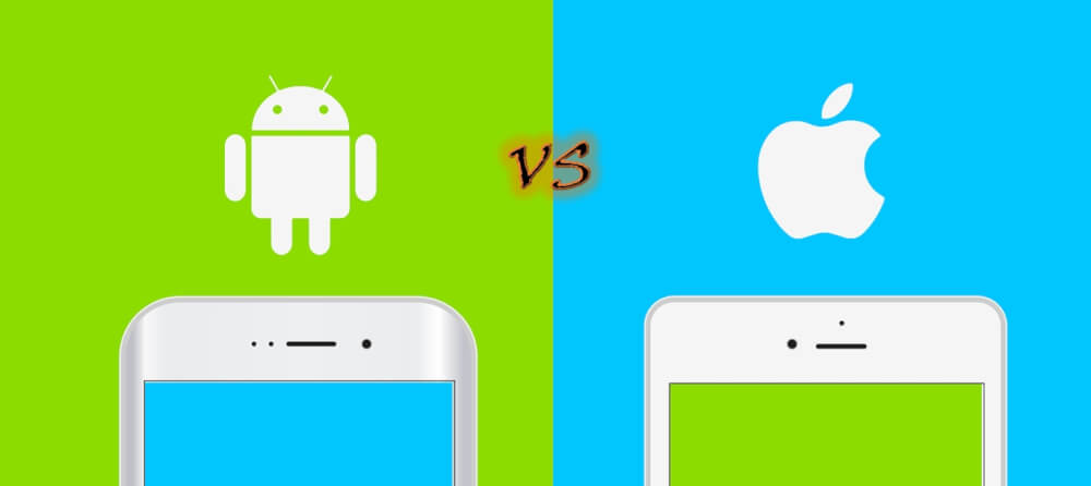 Apple vs Android for entrepreneurs