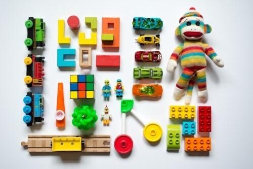 Elektronisch Educatief Speelgoed