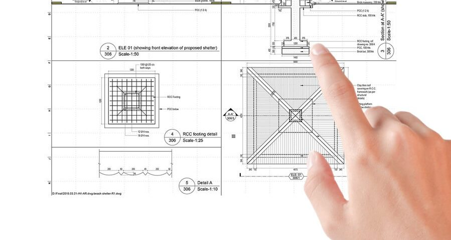 Autocad course - learn technical drawing