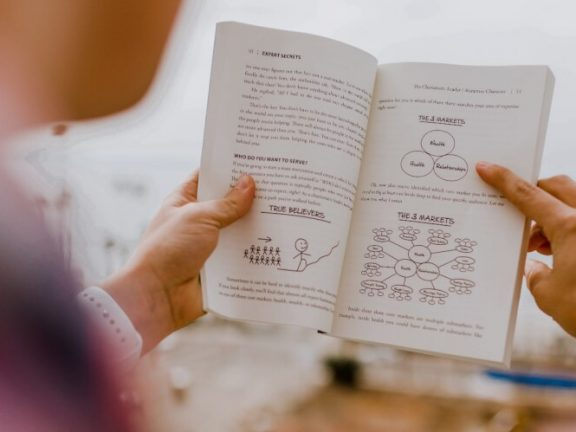 B2B content marketing - basic