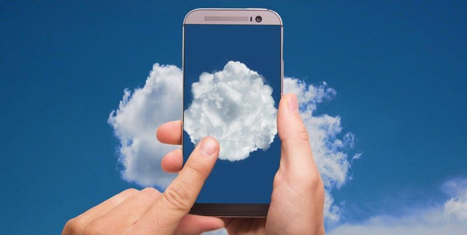 Cloudoplossingen voor MKB