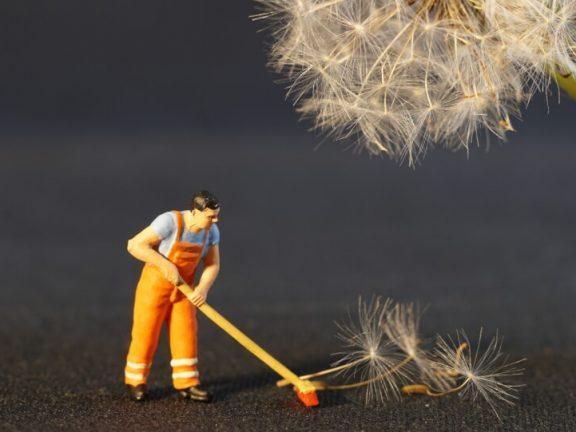Duurzame hygiëne op de werkvloer