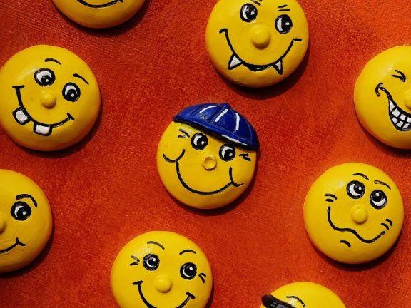 Creatief gebruik van emoticons in marketingcampagnes