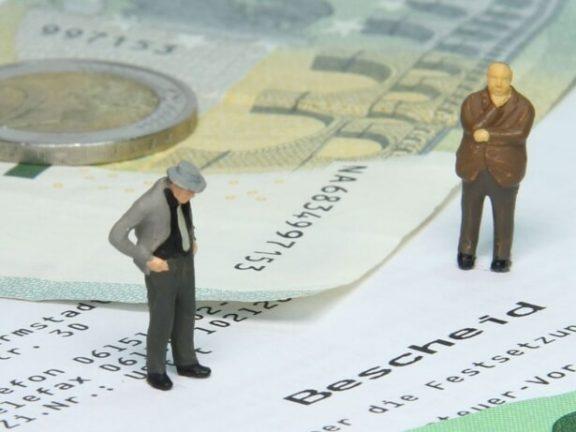 Geschil met de Belastingdienst