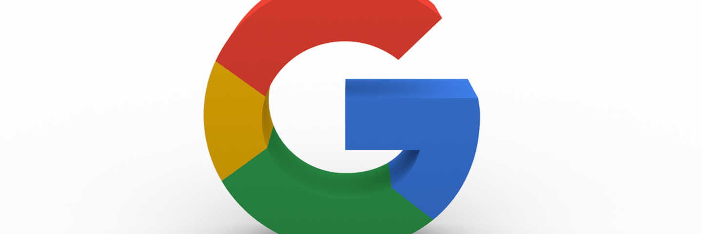 The letter 'G', in the colors of Google.