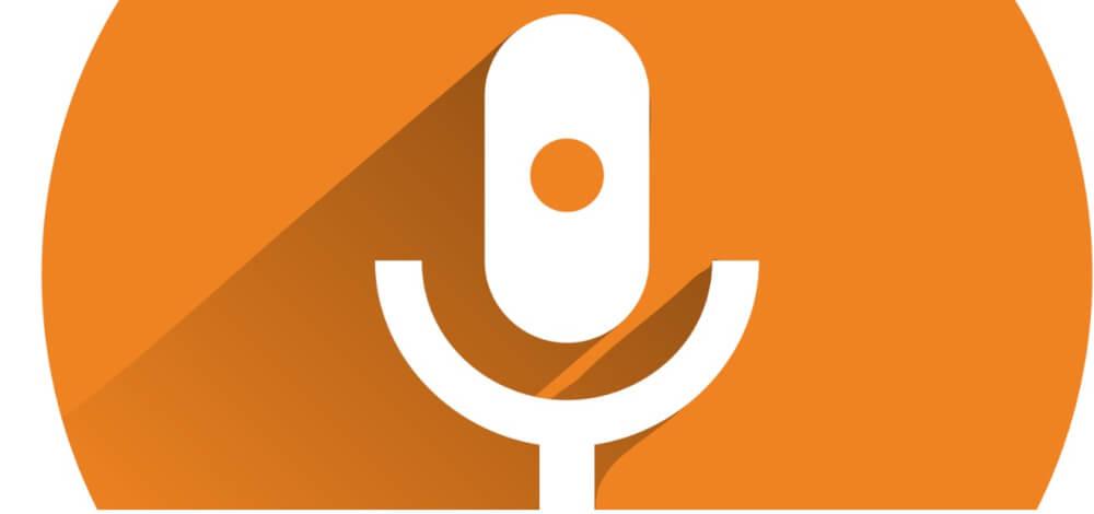 Podcast luisteren - marketing en trends