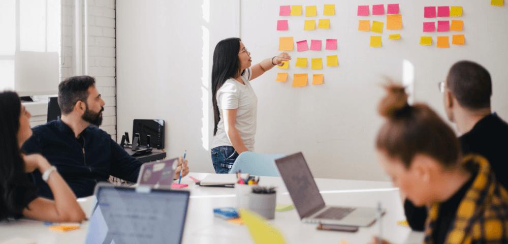 Projecten Managen – Hoe doe je dat? Starters gids