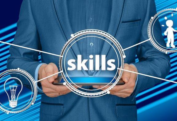 Skills management software voor het mkb