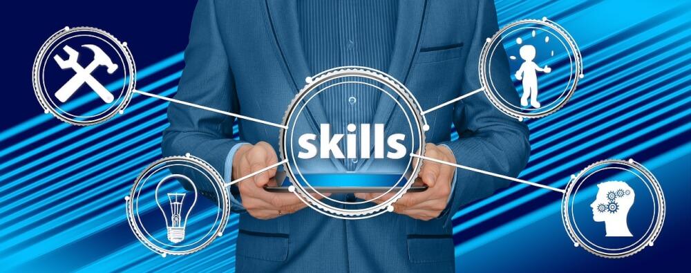 Skills management software for SMEs